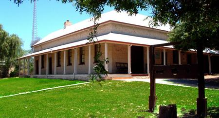 Dongara Denison Beach Holiday Park - Byron Bay Accommodations