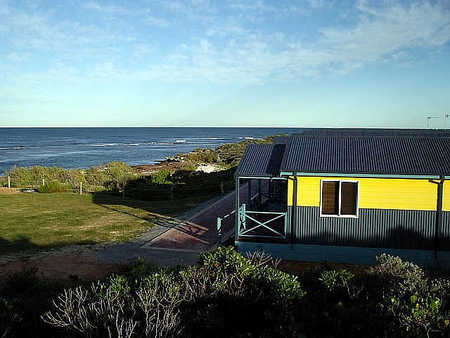 Dongara Tourist Park - Byron Bay Accommodations