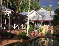 Mylinfield Bed and Breakfast - Byron Bay Accommodations