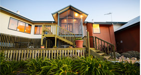 Esperance Bed and Breakfast by the Sea - Byron Bay Accommodations