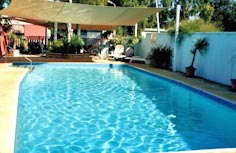 Cherokee Village Mobile Home  Tourist Park - Byron Bay Accommodations