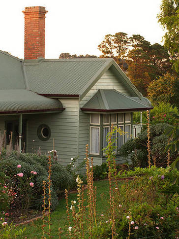 Wallace Heritage Homestead - Byron Bay Accommodations