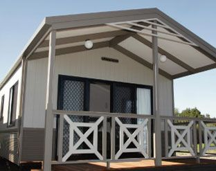 Nagambie Lakes Leisure Park - Byron Bay Accommodations