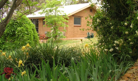Nanga Gnulle - Byron Bay Accommodations