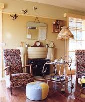 Cruzin the 50s 60s Bed and Breakfast - Byron Bay Accommodations