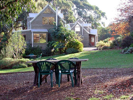 Brigadoon Cottages - Byron Bay Accommodations