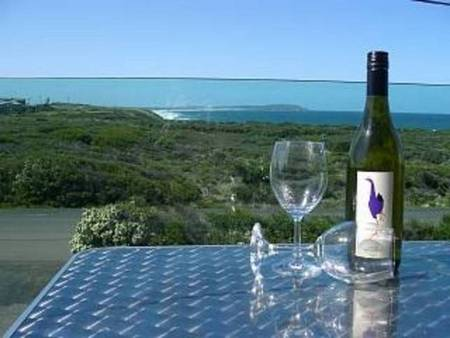Ocean View Beach House - Byron Bay Accommodations