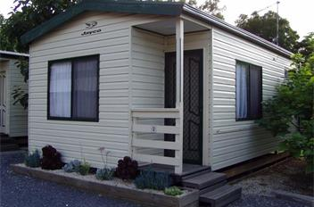 Big 4 Castlemaine Gardens Holiday Park - Byron Bay Accommodations