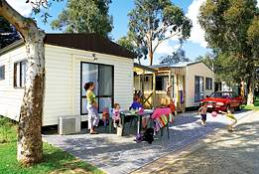 Anchor Belle Holiday Park - Byron Bay Accommodations