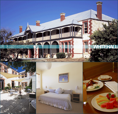 Whitehall Guesthouse Sorrento - Byron Bay Accommodations