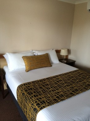 BEST WESTERN The Stirling Rockhampton