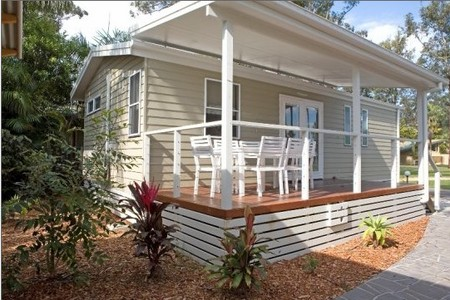 Darlington Beach Resort - Byron Bay Accommodations
