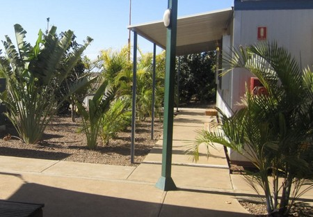 Mia Mia Port Hedland International Airport - Byron Bay Accommodations