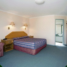 Thunderbird Motel - Byron Bay Accommodations