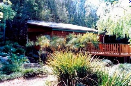 The Forgotten Valley Country Retreat - Byron Bay Accommodations