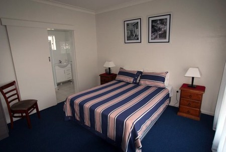 Abbey Apartments - Byron Bay Accommodations