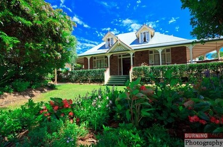 Reids Place - Byron Bay Accommodations