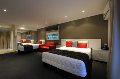 The Gateway Village Holiday Park - Byron Bay Accommodations