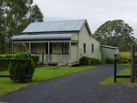 Belvoir BB Cottages - Byron Bay Accommodations