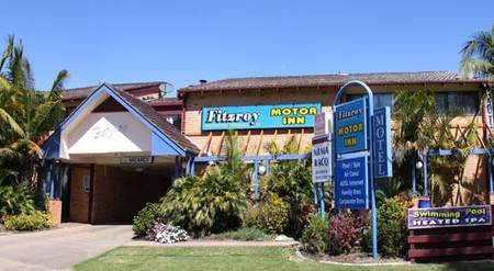 Fitzroy Motor Inn - Byron Bay Accommodations