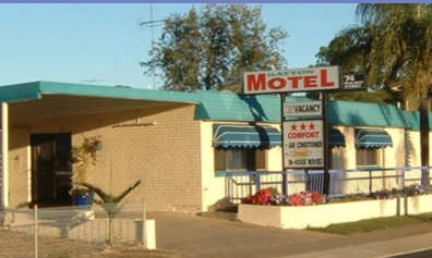 Gatton Motel - Byron Bay Accommodations