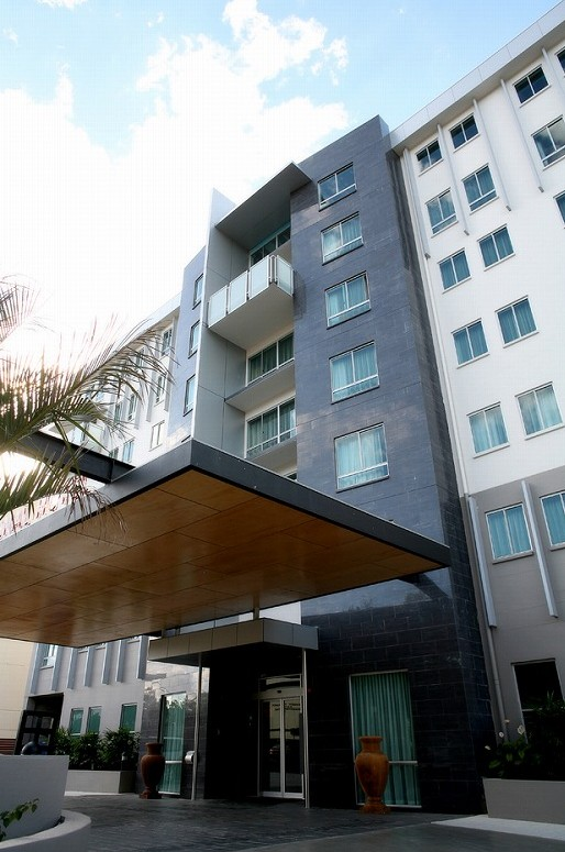 Metro Hotel Ipswich International - Byron Bay Accommodations