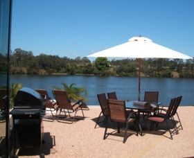 Big River Holiday Park - Byron Bay Accommodations