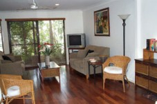 Beachside Holiday Apartments - Byron Bay Accommodations