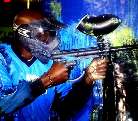 Melbourne Indoor Paintball - Byron Bay Accommodations