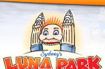 Luna Park Sydney - Byron Bay Accommodations
