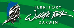 Territory Wildlife Park - Byron Bay Accommodations