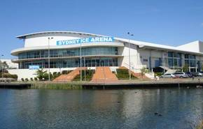 Sydney Ice Arena - Byron Bay Accommodations