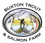 Buxton Trout and Salmon Farm - Byron Bay Accommodation