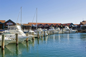 Hillarys Boat Harbour - Byron Bay Accommodations
