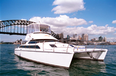 Prestige Harbour Cruises - Byron Bay Accommodations