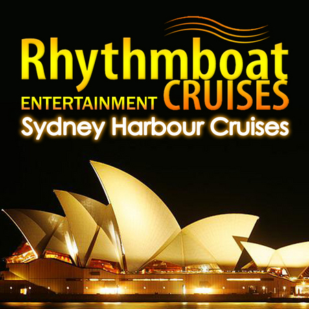 Rhythmboat  Cruise Sydney Harbour - Byron Bay Accommodations