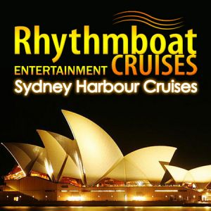 Rhythmboat  Cruise Sydney Harbour - Byron Bay Accommodation