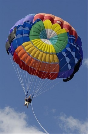 Parasail Australia - Byron Bay Accommodations