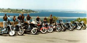 Down Under Harley Davidson Tours - Byron Bay Accommodations