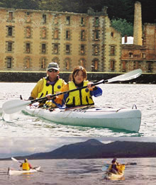 Blackaby's Sea Kayaks and Tours - Byron Bay Accommodations