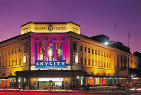 Skycity Casino Darwin - Byron Bay Accommodations
