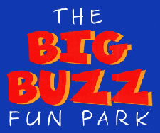 The Big Buzz Fun Park - Byron Bay Accommodations