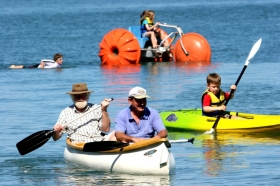 Coochie Boat Hire - Byron Bay Accommodation