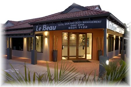 Le Beau Day Spa - Byron Bay Accommodations