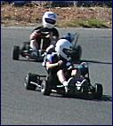 Raceway Kart Hire - Byron Bay Accommodation