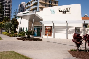 Wings Day Spa - Byron Bay Accommodations