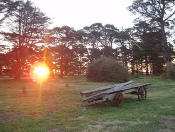 Point Cook Homestead - Byron Bay Accommodations