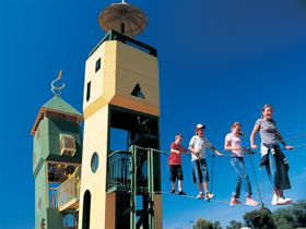 Monash Adventure Park - Byron Bay Accommodation
