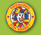 Pipeworks Fun Market - Byron Bay Accommodations