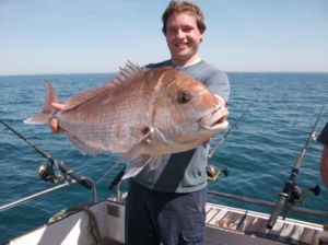 Melbourne Fishing Charters - Byron Bay Accommodation